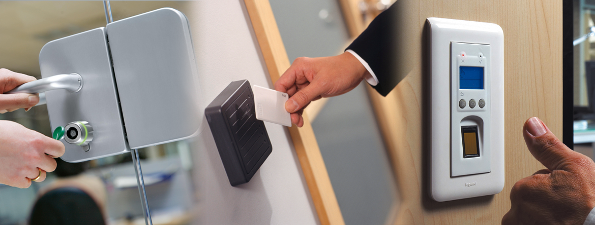 Access Control Systems for Allentown and all of Lehigh Valley