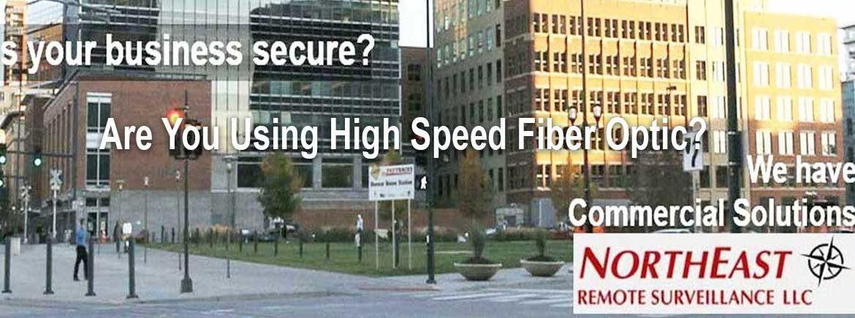 Video Surveillance Security Contractors