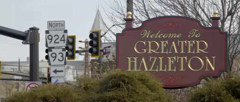 Hazleton Town Surveillance Camera Project