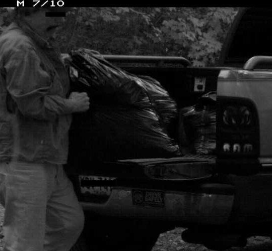Illegal Dump Free PA Surveillance Camera Loan Program