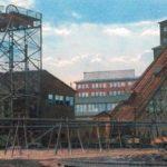 Hazleton Shaft Corporation