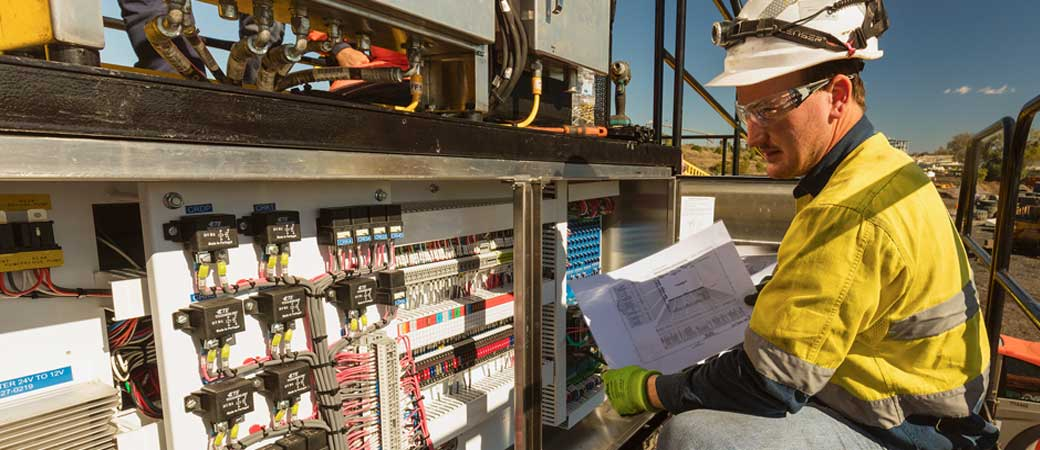 All About Low Voltage Technicians